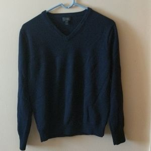 J.Crew V-neck Sweater